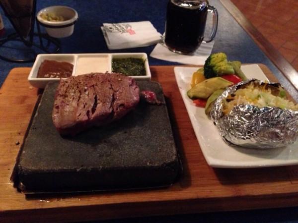- ستيك هاوس Steak House,