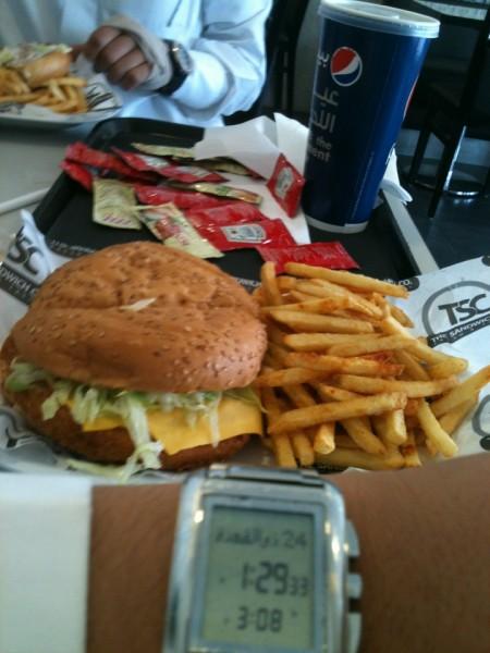 - ذا ساندوتش كو The Sandwich Co,