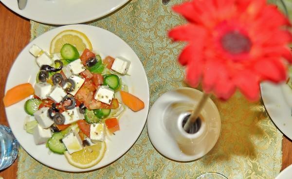 salad - ركـن الحطب Woodcorner,