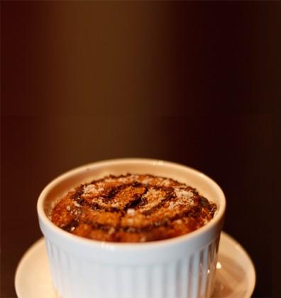 سوفليه جوز الهند - كوب اليوم Day Cup cafe,