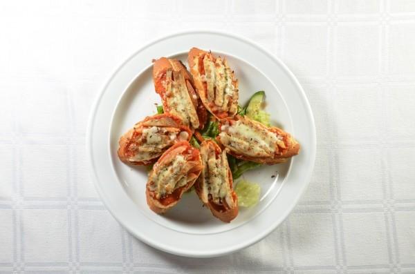 المطعم الايطالي رستو بيلو - رستو بيلو Restobello,