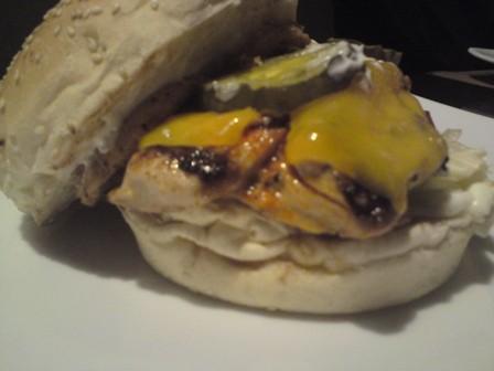 1 - برجر جوينت | Burger Joint,