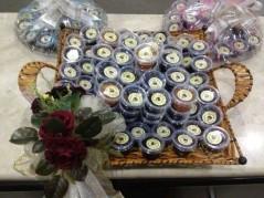 حلوى عمانية بجدة