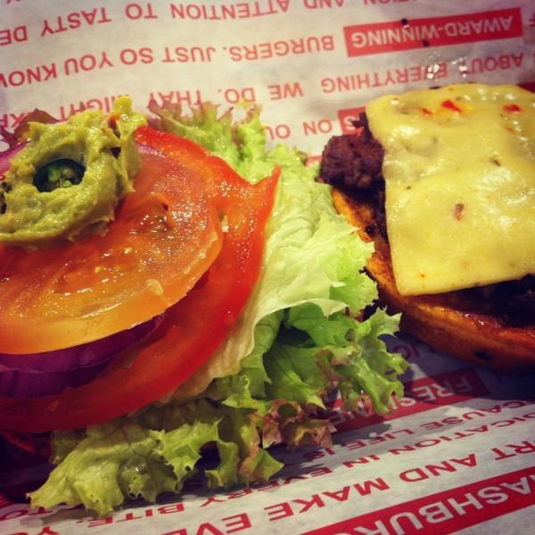 سبايسي ماها - سماش برقر Smash Burger,