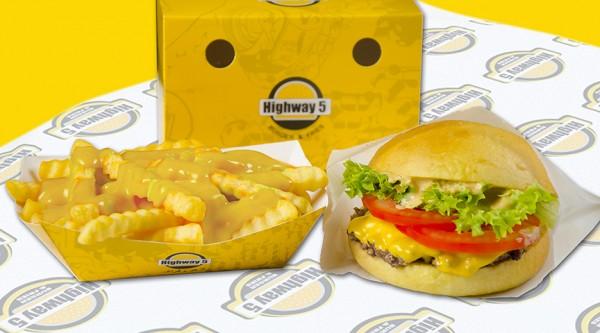 Burger Fries.jpg - هاي وي highway 5,