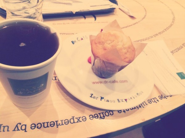 - د.كيف  Dr.Cafe,