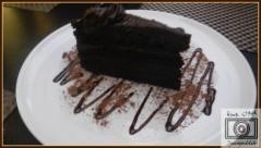 كيكة الشوكولا