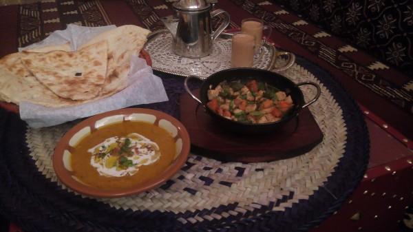 قهوة هيل وليل في الرياض
