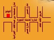 موقعنا في الرياض
