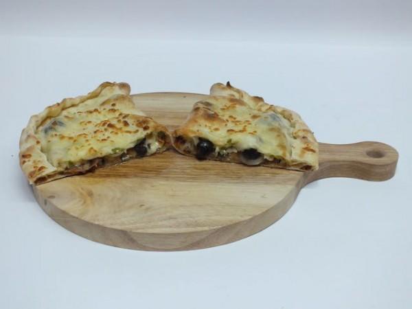 كلزوني الخضار - فور تشيز بيتزا  4Cheese Pizza,