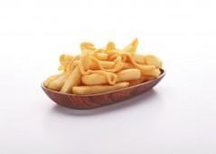 بطاطس مع الجبن