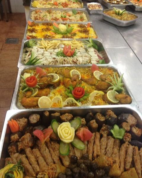 أشهى الأطباق اللبنانية - لبنان الكبير,