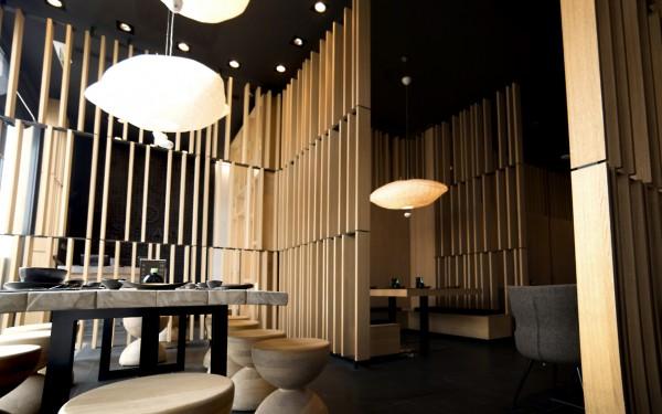 تفضل بزيارتنا في أحد فروعنا واستمتع بطعم السوشي الأصيل على الغذاء - سوشي آرت Sushi Art,