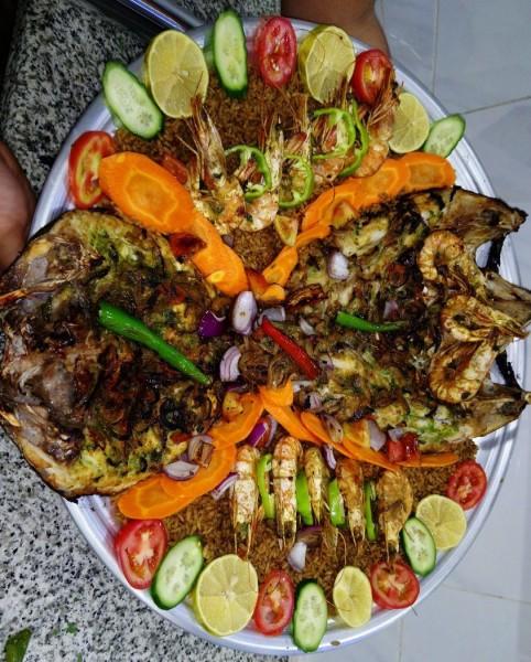w,v.jpeg - ركن البحر للماكولات البحريه sea corner for seafood,