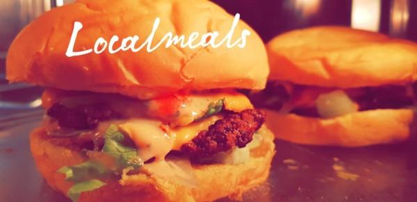 الزنجر الحار - وجبات محليه Localmeals,