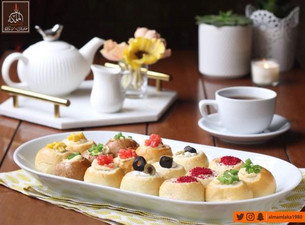 3.jpg - حلويات المملكة Al-Mamlakah sweets,