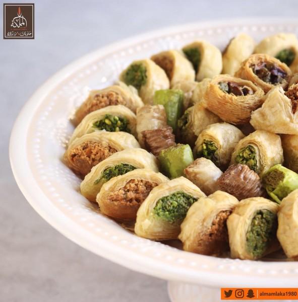 7.jpg - حلويات المملكة Al-Mamlakah sweets,