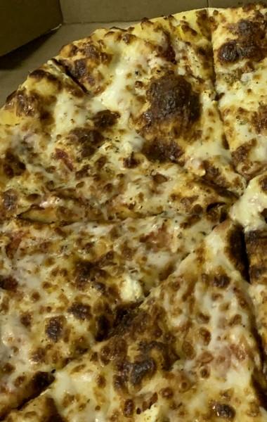 دومينوز من سئ لاسواء - دومينوز بيتزا السعودية -  Domino's Pizza KSA,