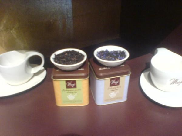 شوكولاته - مايا شوكلتري Maya Cafe,