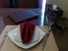 عدة الطاولة