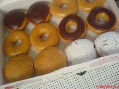 كرسبي كريم Krispy Kreme قيم