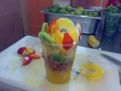 عصيرات بيت الشاورما