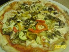 فردور بيتزا