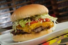 البرجر Burger