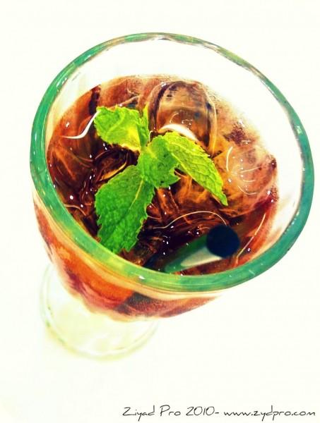 Ice Tea - Vida,