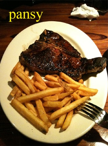 ^__^ - اوت باك ستيك هاوس Outback Steakhouse,