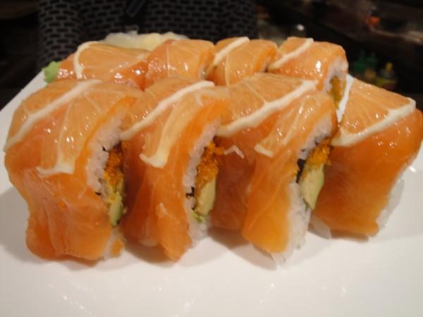 SF.49ers - nara sushi,