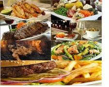 صور للأكلات للقـوائم الرئيسية