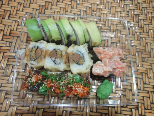 DSC01723.JPG - سوشي يوشي  Sushi Yoshi,