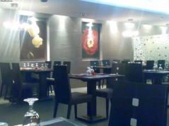 طولات المطعم