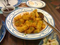 بطاطس حارة BD 1.200