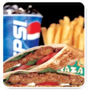 2 ساندوتش كباب الدجاج.gif