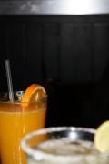 برتقال و مارغريتا الليمون
