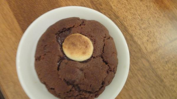 التربل تشاكلت - بنز كوكيز Bens Cookies,
