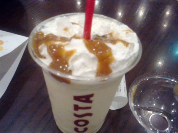 كوستا - كوستا كافيه COSTA CAFE,