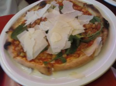 توسكانا بيتزا
