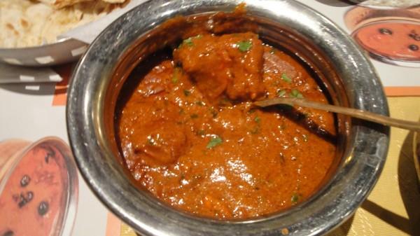 لحم انقاري - الكوخ الهندي Indian Hut,