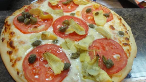 DSC01946.JPG - زي بيتزا  z pizza,