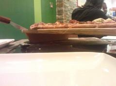 بيتزا فيوجن