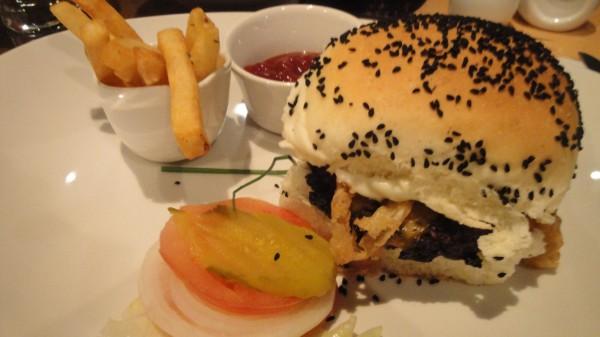 بلاك ليبل - برجر بوتيك  Burger Boutique,