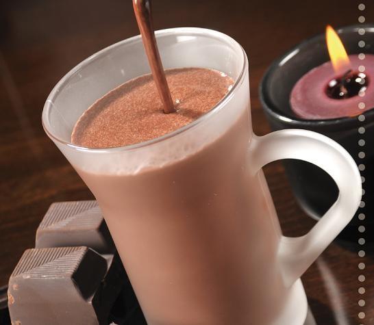 Old fashon chocolet - تشوكليت كافيه Chocolata Cafe,