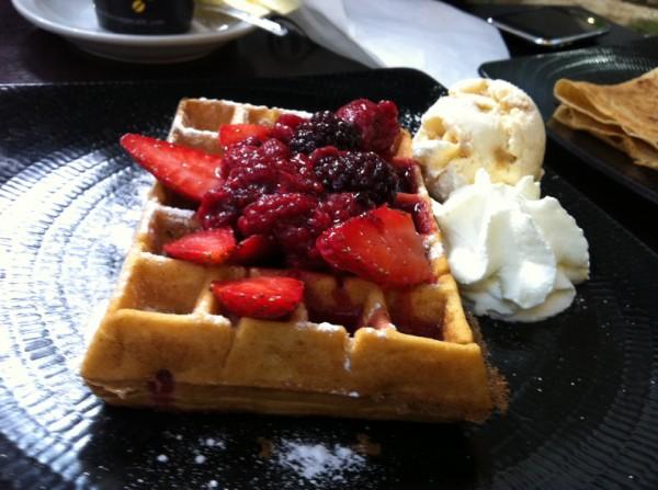 photo 4.jpg - ذا كريب كافيه The Crepe Cafe,