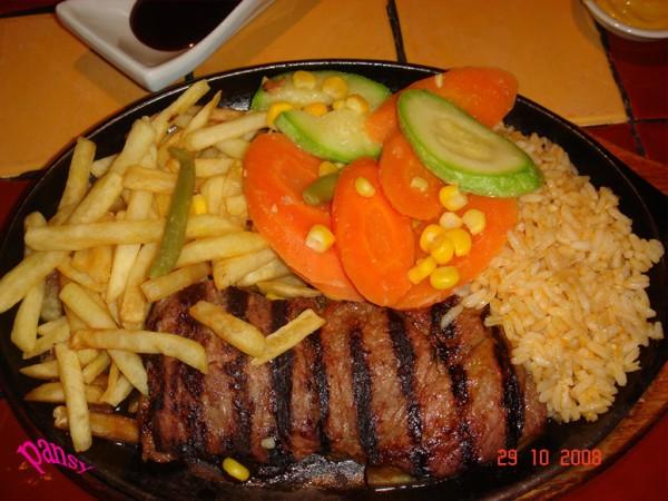 نيويورك ستيك - ستيك دينر Steak Diner,