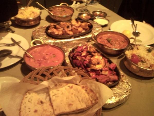 باقي الأطباق :) - شيزان الهندي Shezan Indian Restaurant,