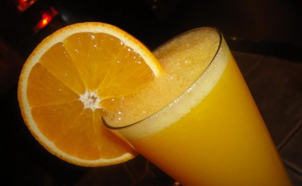 عصير برتقال - بيتزا أموري Amore Italian,