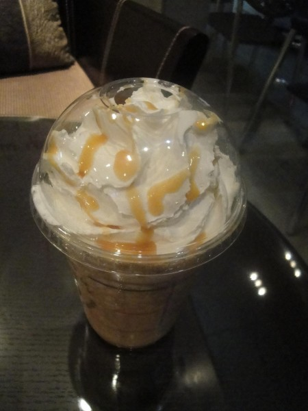 فرابي - the coffee shop,